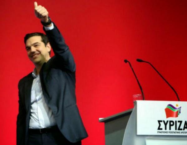 Ξεκινούν σήμερα οι εργασίες της ΚΕ του ΣΥΡΙΖΑ