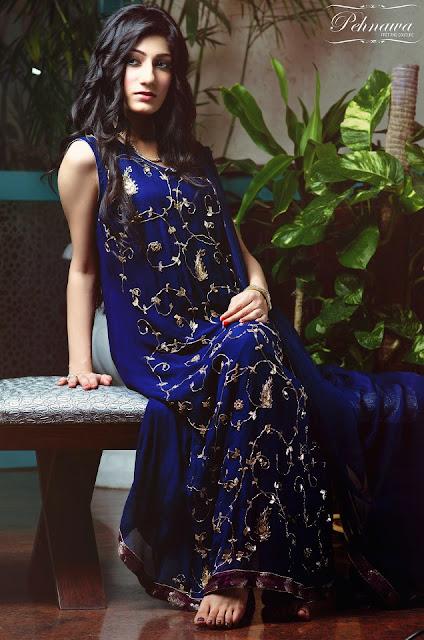 PehnawaEmbroideredShirtswwwShe9blogspotcom252842529 - Pehnawa Embroidered Dresses