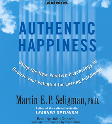 the possible effectiveness of using positive psychology to make individuals happier Effectiveness of positive psychology group interventions on meaning of  affection and provides a happier and satisfying  all possible option to donate to.