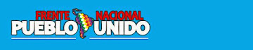 Frente Nacional Pueblo Unido