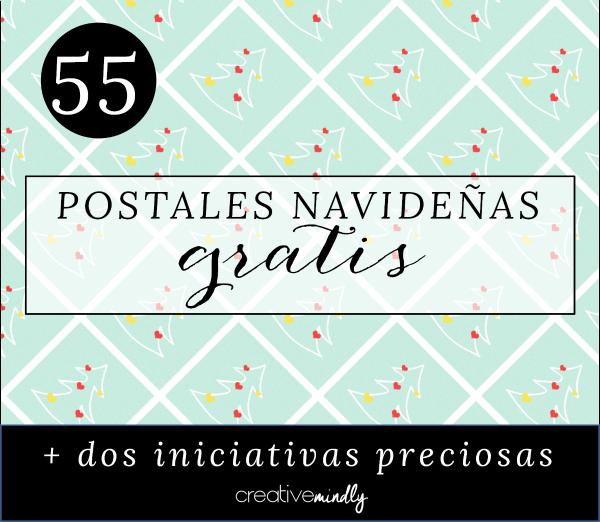 postales navidad gratis bonitas