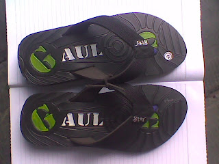 Distributor sandal gaul grosir murah