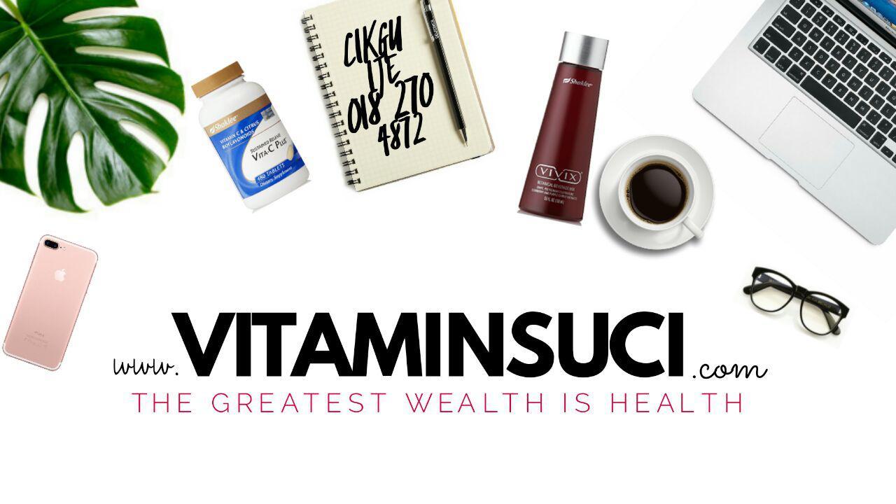 Vitamin Suci