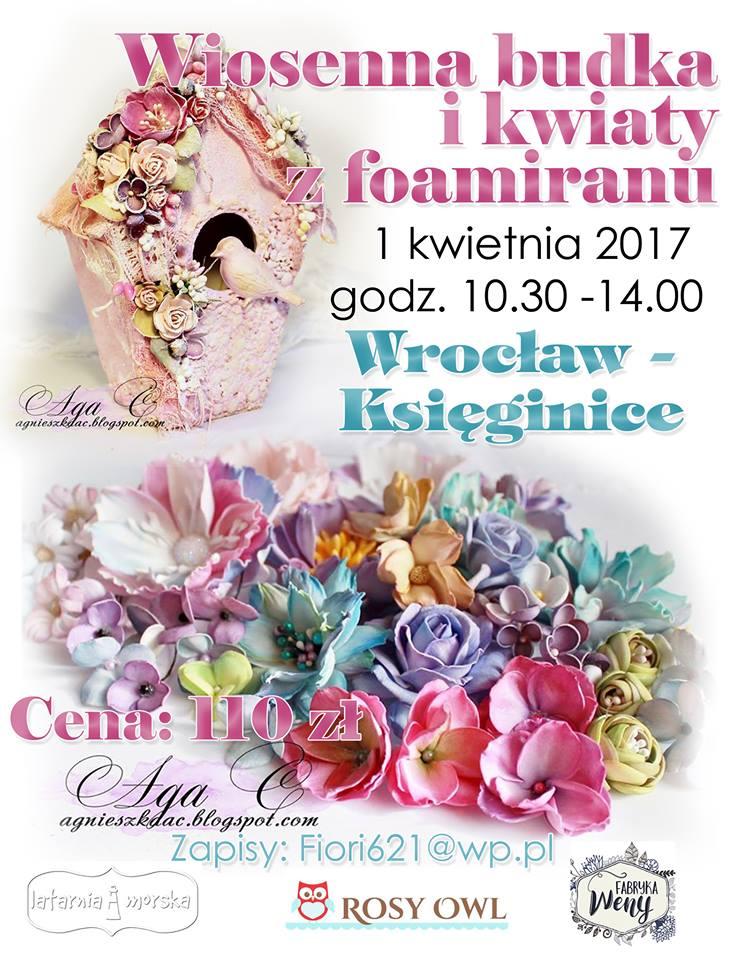 1 kwietnia Wrocław-Księginice