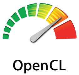 OpenCL Error, OpenCL
