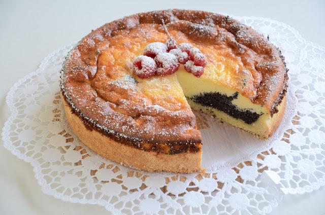 Вкусные пироги с маком рецепты