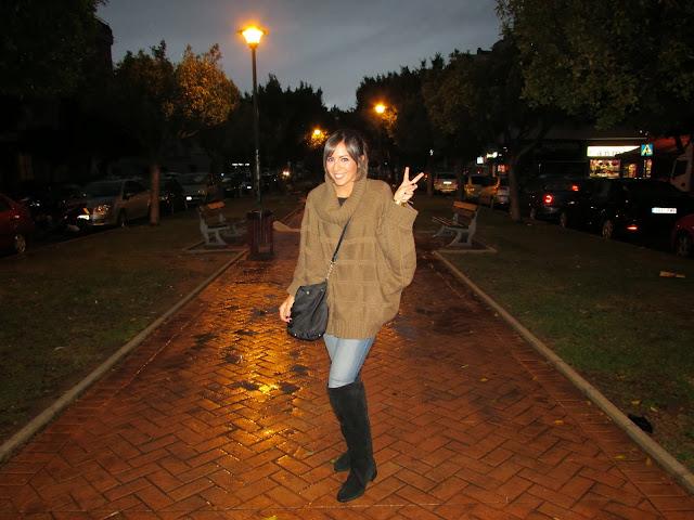 Cristina style fashion blogger blogger españa málaga malagueña outfit moda look tendencias trendy