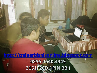 Kursus Internet Marketing, Privat Internet marketing, Belajar bisnis Online