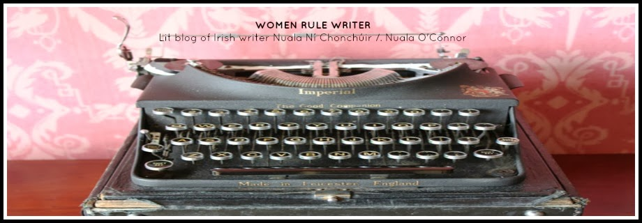WOMEN RULE WRITER