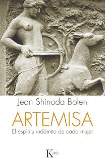 Artemisa. El espíritu indómito de cada mujer