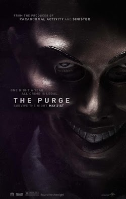 Sự Thanh Trừng - The Purge