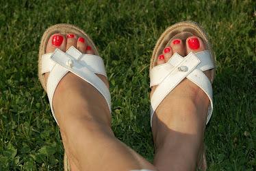 Leisure Feet