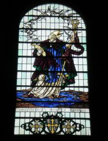 Sancti Cuthbertus, Ora Pro Nobis +