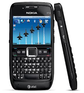 Nokia Mobile Hidden Codes