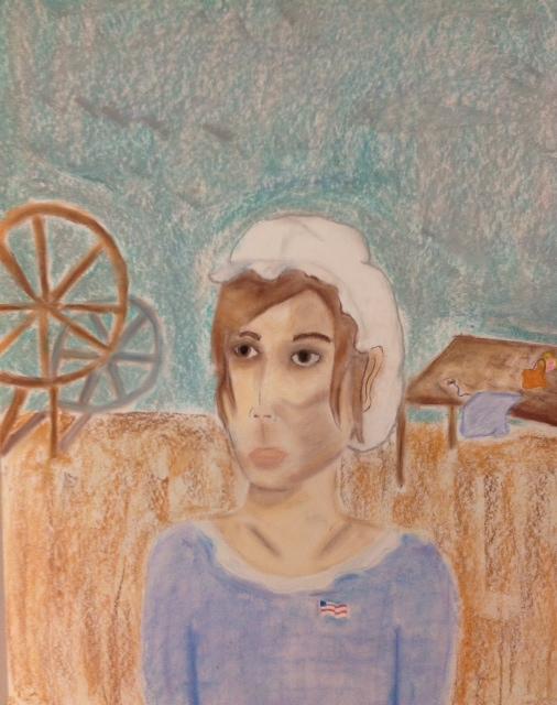 Unrecognized Revolutionaries: Daughters of Liberty, Superheroes