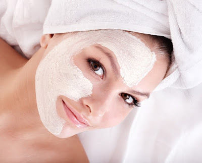 Benefits of white clay for skin