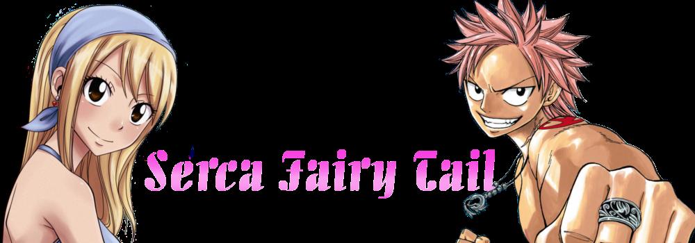 Serca Fairy Tail