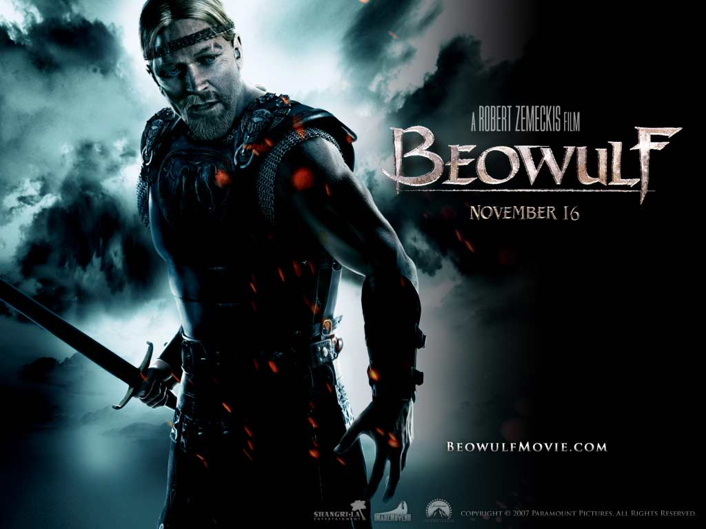 beowulf embodies the values of anglo Beowulf is an anglo-saxon hero - according to the definition, a hero is one who embodies the values of their society in the epic anglo-saxon poem beowulf, written by an anonymous author, the character beowulf is used to convey the value that anglo-saxons placed on courage, strength, and loyalty.