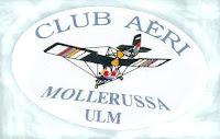Entra al Web del Club Aeri Mollerussa ULM.