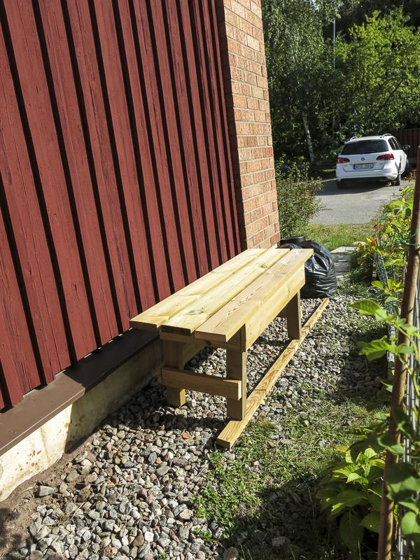 bänk, bench