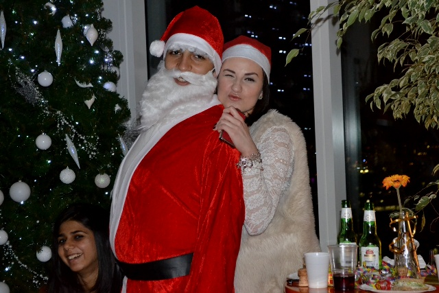 Jingle Bells Season