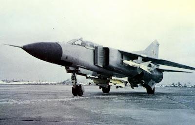 МиГ-23МС