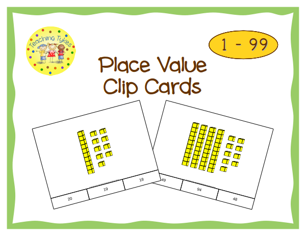 https://www.teacherspayteachers.com/Product/Place-Value-Clip-Cards-Common-Core-Aligned-1007391