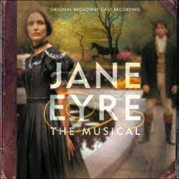 Jane Eyre Broadway Maral Schaffel James Barbour Paul Gordon