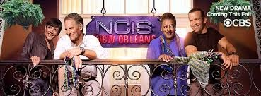 NCIS2 Download   NCIS New Orleans   1º Temporada Completa