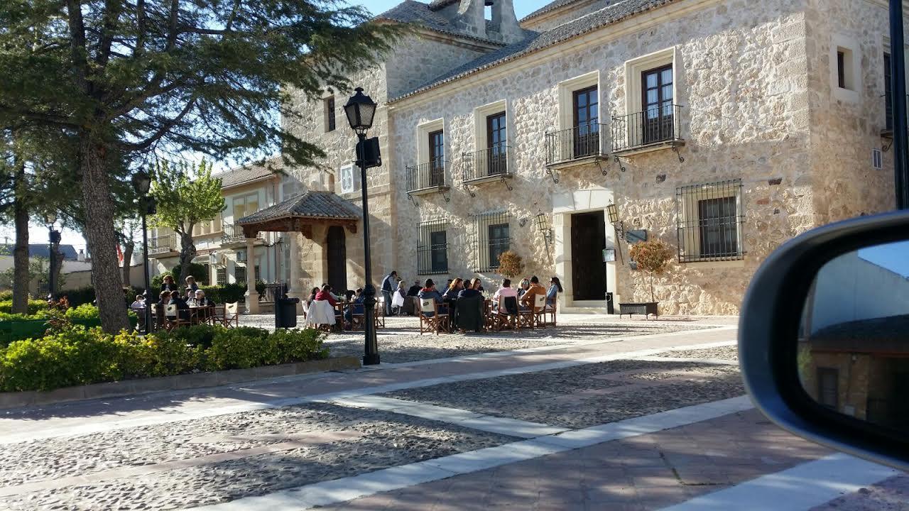 Posada - Hospederia El Convento