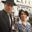 Μεγάλο τοπικό ενδιαφέρον προκαλεί η Μαρία Σταματοπούλου στην ταινία «Ουζερί Τσιτσάνης»