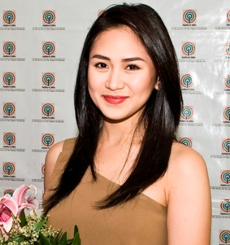 Sarah Geronimo signed a one-year exclusive contract with ABS-CBN