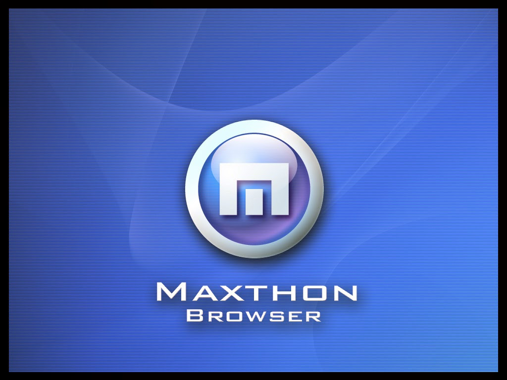 Download Maxthon Browser