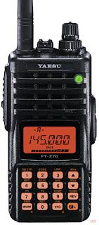 Jual Ht Yaesu FT 270R / Jual Handy Talky Yaesu FT270 Harga Murah