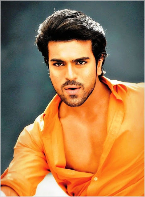 Ramcharan - Full Movie Ramcharan