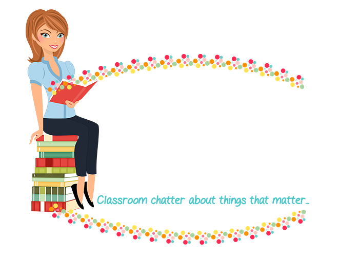 The Teacher's Chatterbox