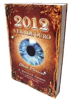 2012 A Era de Ouro - Mais de 60.000 exemplares vendidos.