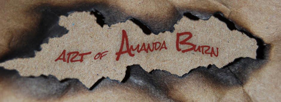 Art of Amanda Burn