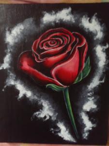 """""""Rosa la maravillosa"""""""