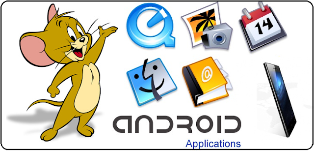 Top 10 Android Applications