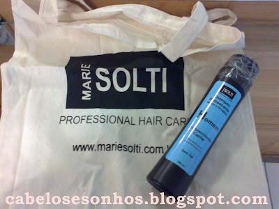 Shampoo de menta masculino com acao vasodilatadora