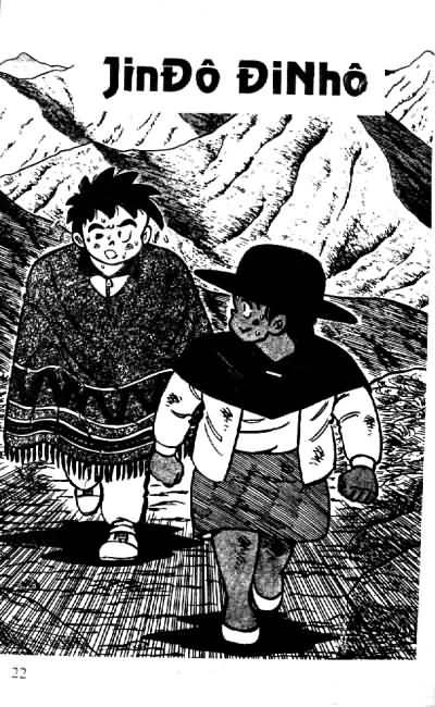 Jindodinho - Đường Dẫn Đến Khung Thành III Tập 26 page 22 Congtruyen24h