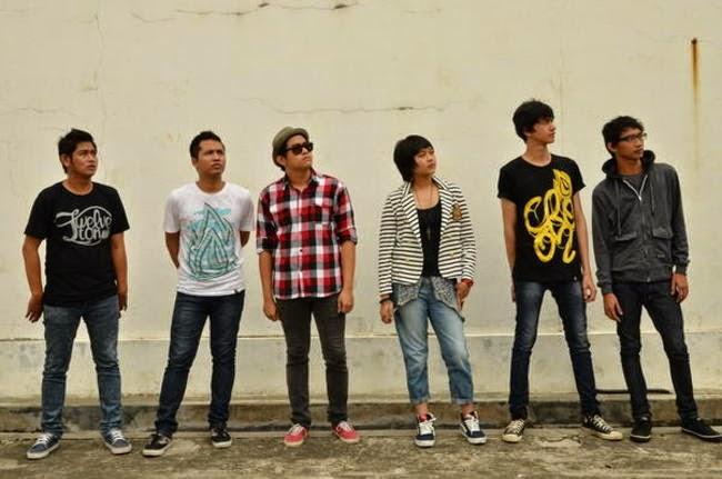 Chord Gitar dan Lirik Lagu Jakarta Story - Thirteen