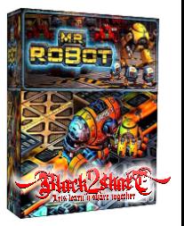 Mr Robot v1.14