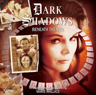 Dark Shadows Beneath the Veil