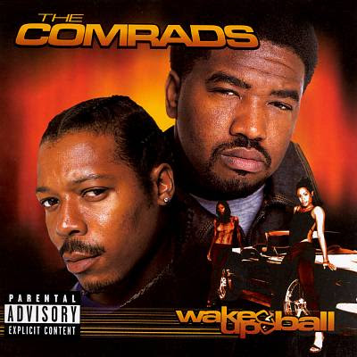 The Comrads – Wake Up & Ball (CD) (2000) (FLAC + 320 kbps)