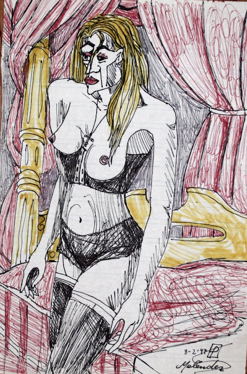 Prostituta 8-2-97
