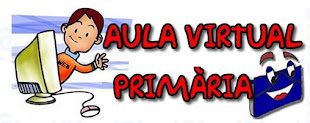 AULA VIRTUAL PRIMARIA.