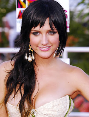Ashlee Simpson Photos
