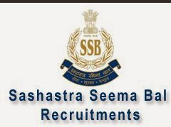 www.ssbrectt.gov.in Direct Recruitment ASI (Steno) 2017-2018